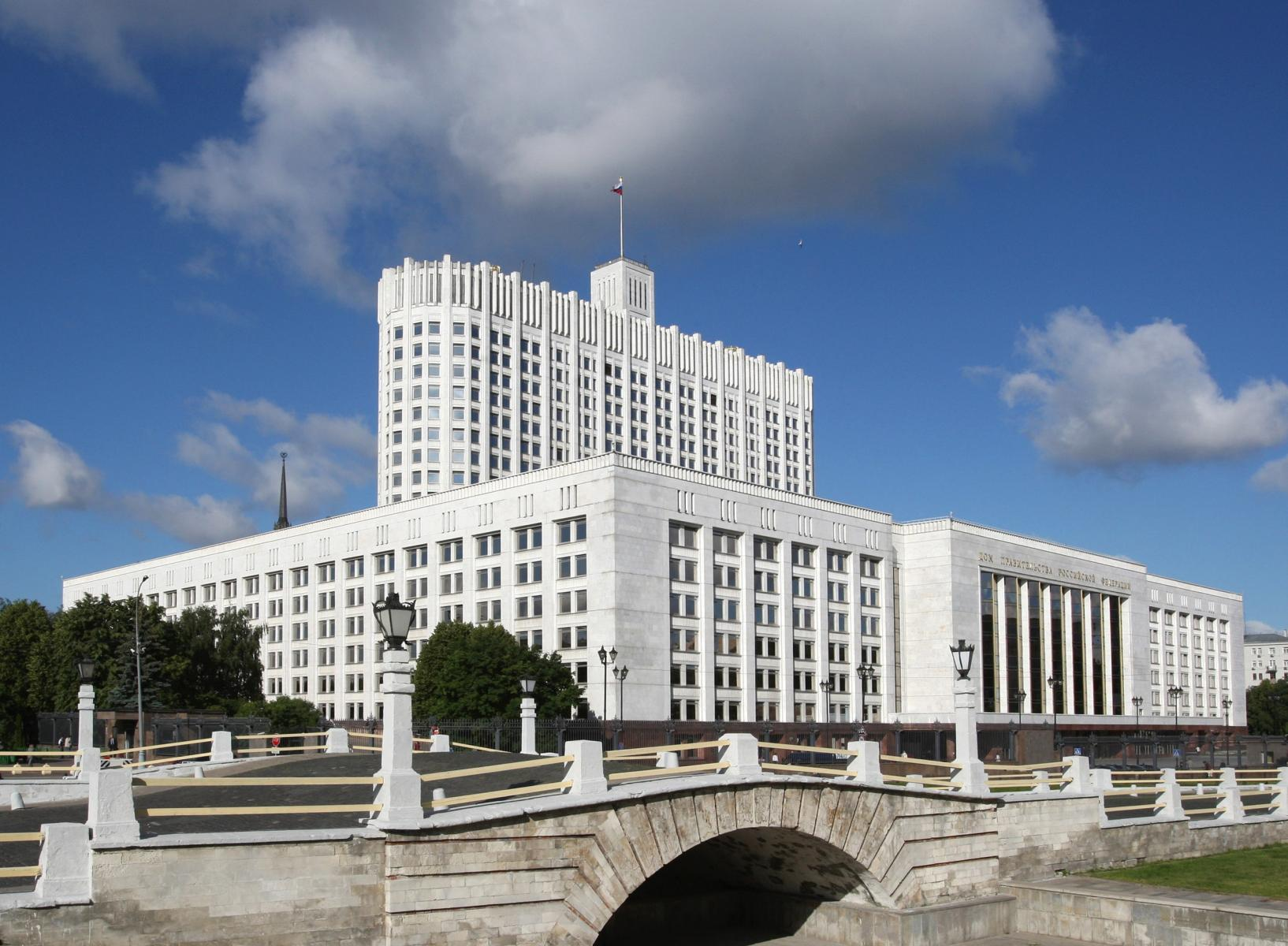 Правительство РФ вводит дополнительный уровень контроля закупок в строительстве и по нацпроектам