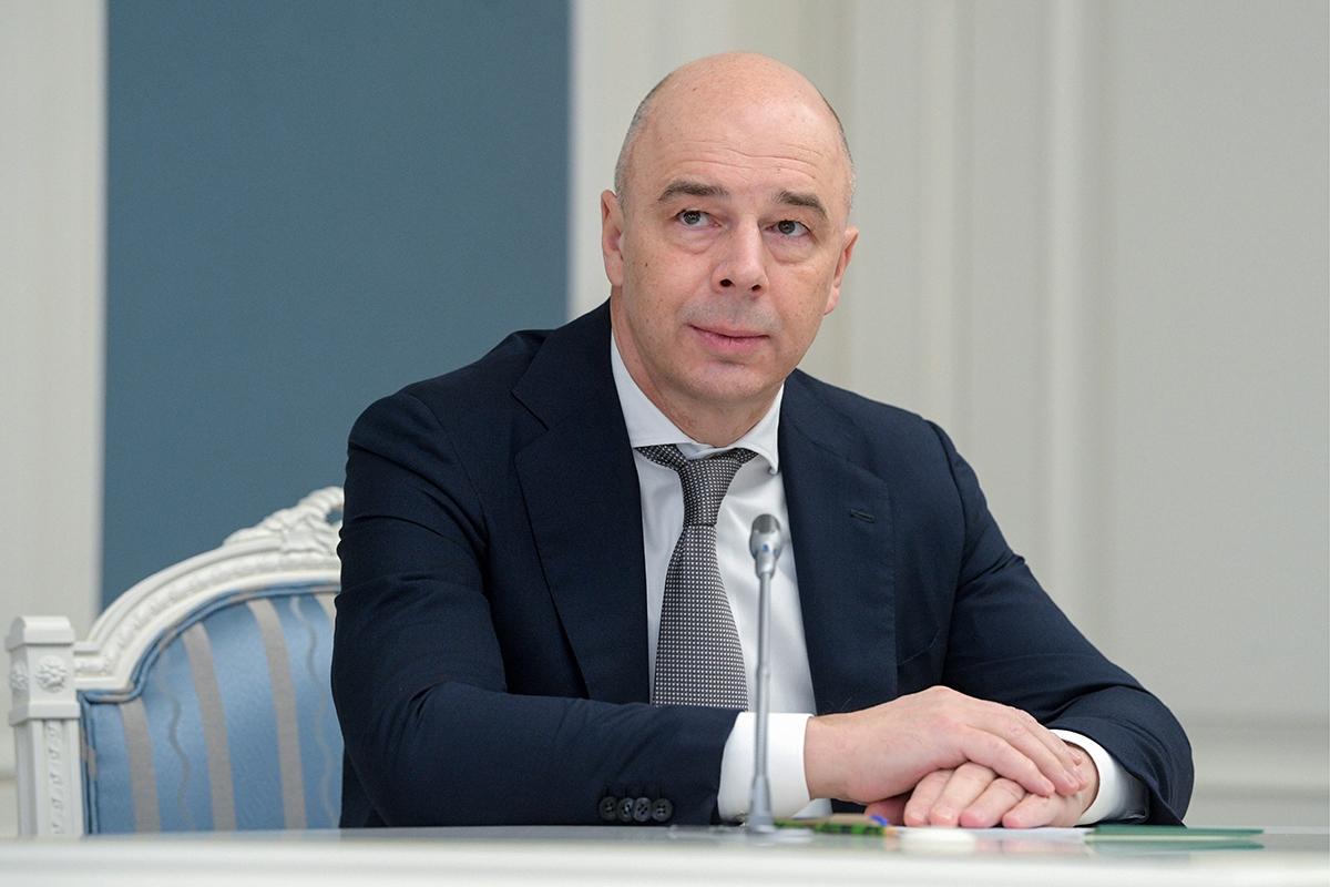 Силуанов: поправки в законодательство о закупках приведут к их полной цифровизации